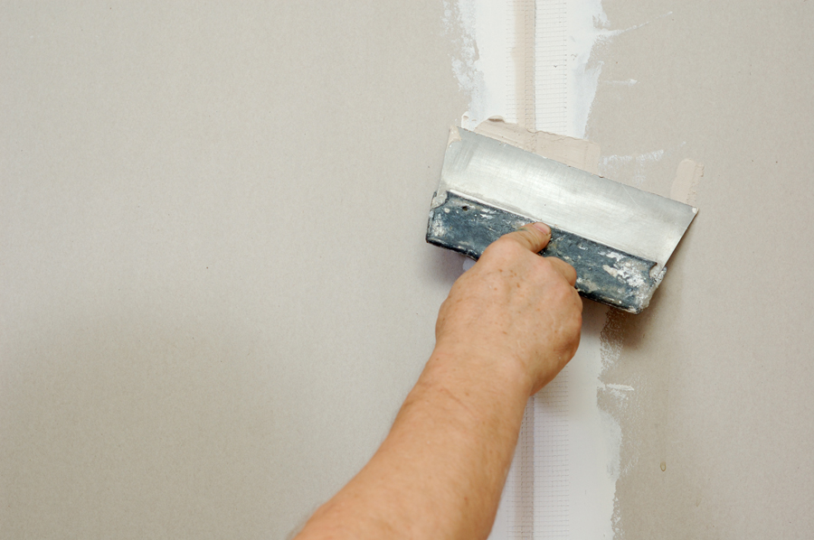Drywall Repair Grandville MI
